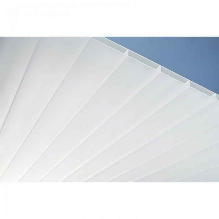 Plexiglas® RESIST AAA SDP 16-64 weiß glatt