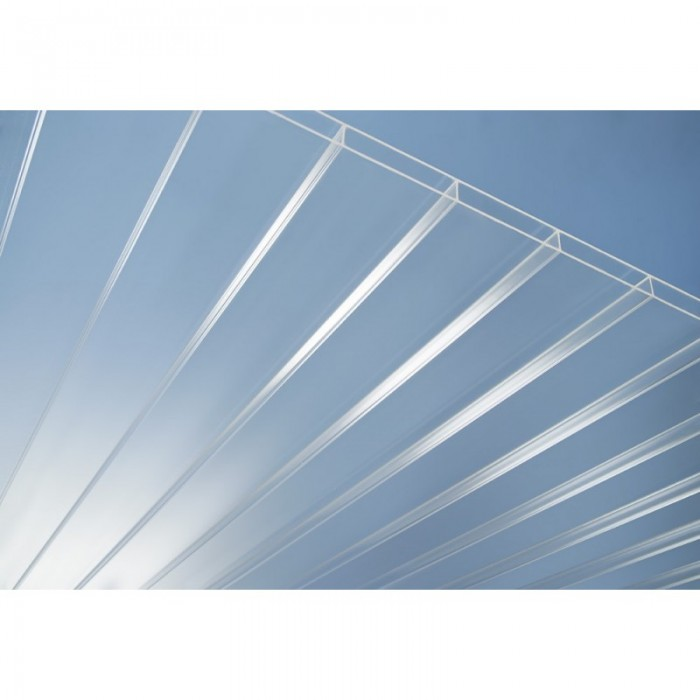Plexiglas® RESIST AAA SDP 16-64 farblos glatt