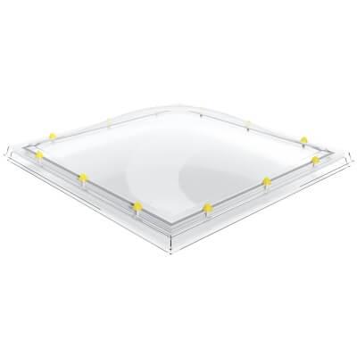 nur Lichtkuppelschale