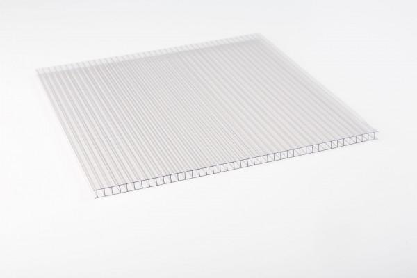 Polycarbonat 6mm klar