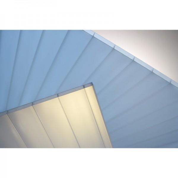 PLEXIGLAS® HEATSTOP SDP 16-64 Cool Blue glatt